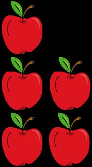 Apples Addition