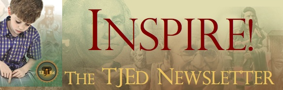 NewsletterBanner April 2012 Inspire Newsletter
