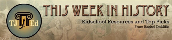 TWIH banner600x140 This Week in History