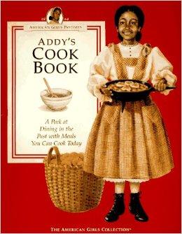 addy-cookbook