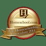 2014 Homeschool Top Curriculum