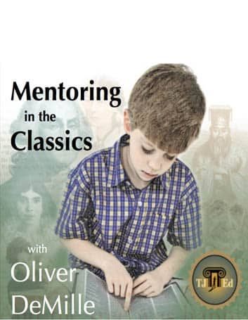 Mentoring in the Classics
