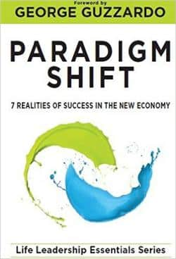 Paradigm Shift Leader