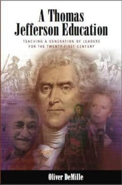 Thomas Jefferson Education