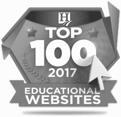 2017 Top 100 Educational Website