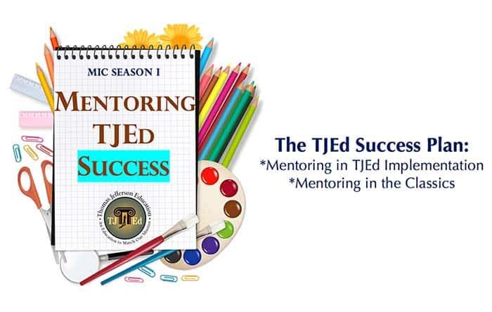 TJED Success Plan