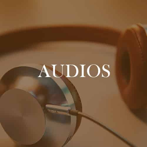 Audio Titles