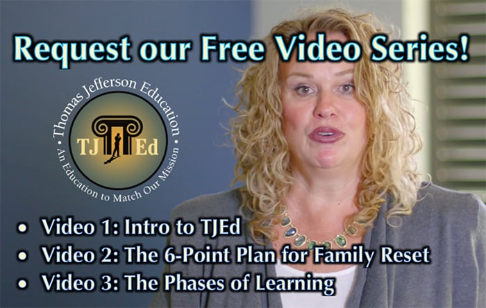 Introduction to TJED Free Videos