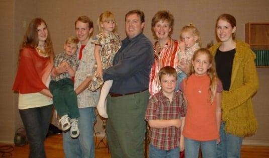 demille family