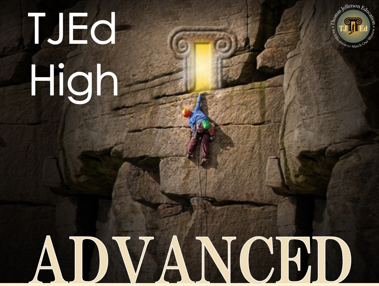 TJEd High Advanced Charter