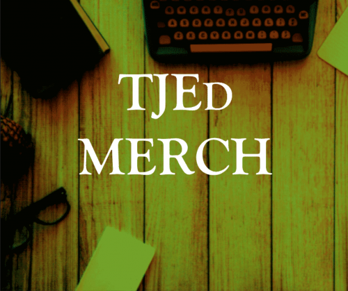TJEd Merchandise